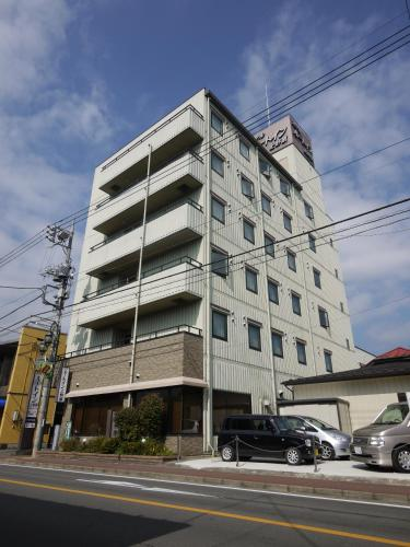 Hotel Route-Inn Court Uenohara