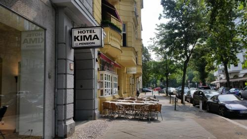 Kima Pension Hotel