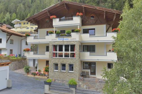 Hotel Garni Viktoria St. Anton am Arlberg
