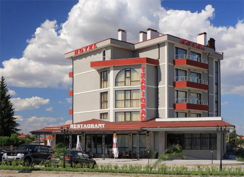 . Tsarigrad Hotel