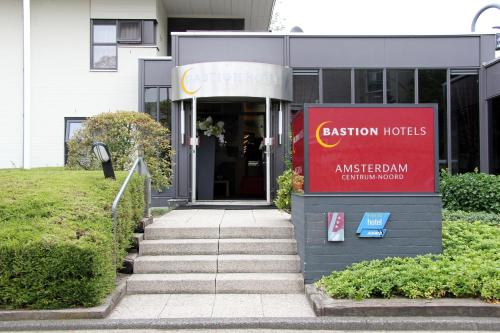Bastion Hotel Amsterdam Noord photo 4