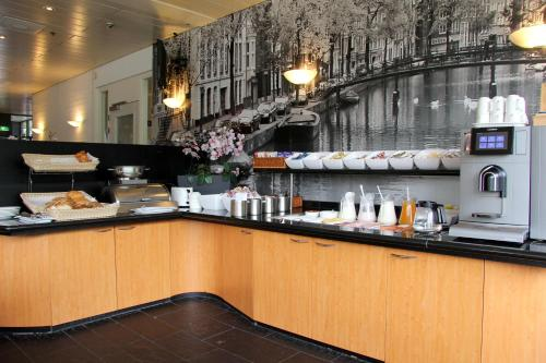 Bastion Hotel Amsterdam Noord photo 6