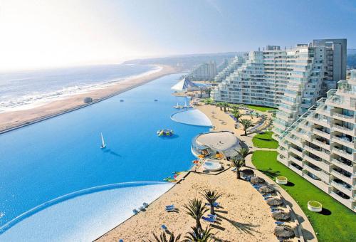 . Apartmento San Alfonso Vista Mar