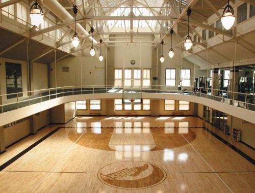 The Los Angeles Athletic Club - Los Angeles, CA 90014