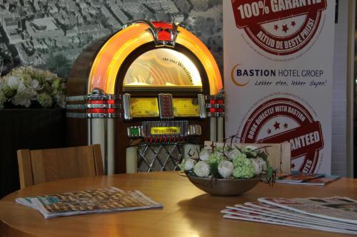 فندق باسشون بوسوم هيلفرسوم