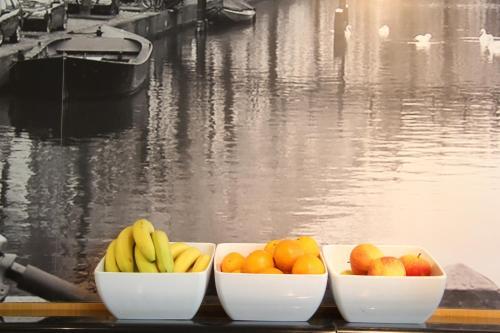 فندق باستيون أمستردام أمستل
