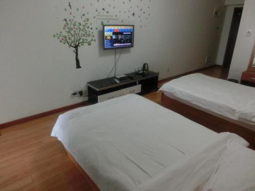 Фото отеля Xi'an Boke Aparthotel