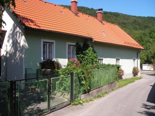 . Haus Gerstbauer