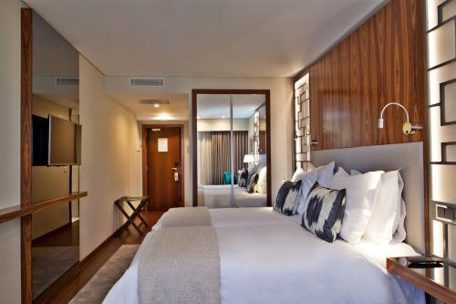 TURIM Saldanha Hotel - image 8