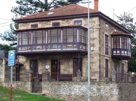 Accommodation in Arenas de Iguña