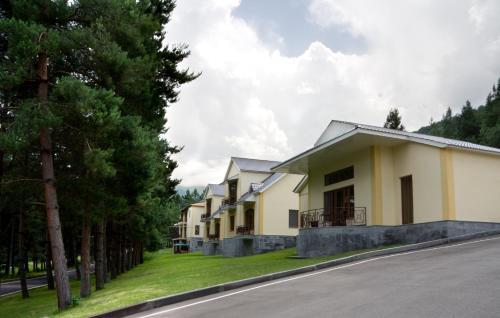 Hotel Dilijan Resort - Photo 3 of 83