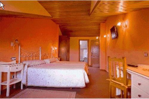 Hotel Las Torres фотографии номера