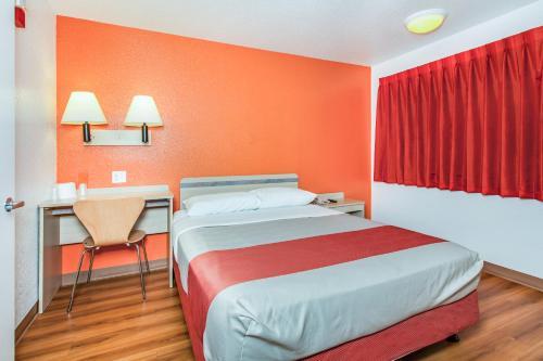 Motel 6 Vacaville - Vacaville, CA 95687