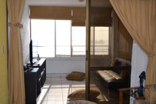 Hotel Departamento Amoblado Av. Grecia