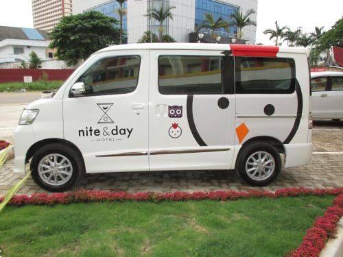 Nite & Day Batam Jodoh Square photo 26