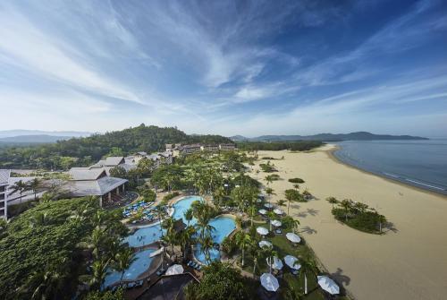 Pantai Dalit Beach, Tuaran, Kota Kinabalu, Sabah, 89208, Malaysia, Asia.