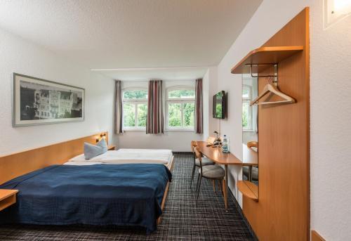 City Hotel Eisenach Reservations Online
