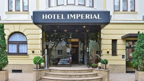 . Hotel Imperial