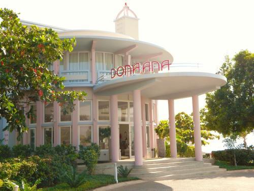 . Hotel Dona Ana