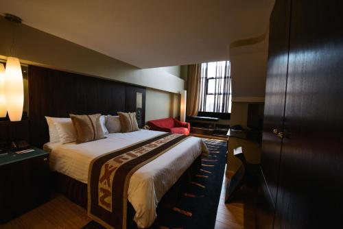 صور غرفة Tribe Hotel