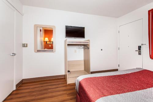 Motel 6 Williams Ca