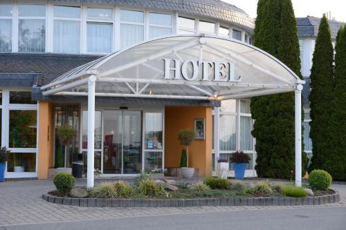 . AVALON Hotelpark Königshof