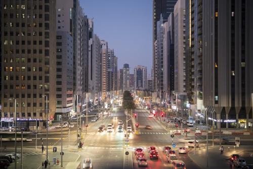 TRYP by Wyndham Abu Dhabi City Center photo 19