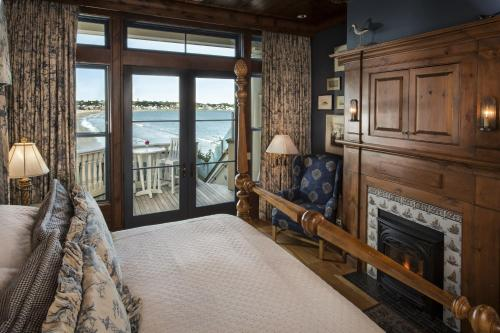 Nantucket - Ocean Villa