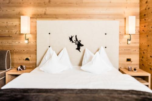 Hotel Dorfer Alpine&Charming Wolkenstein-Selva Gardena