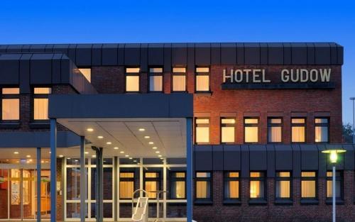 . Autobahnhotel Gudow