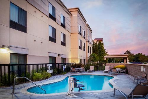 SpringHill Suites by Marriott Modesto - Hotel
