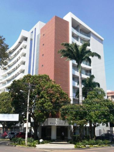 Hotel Macororó Apartment