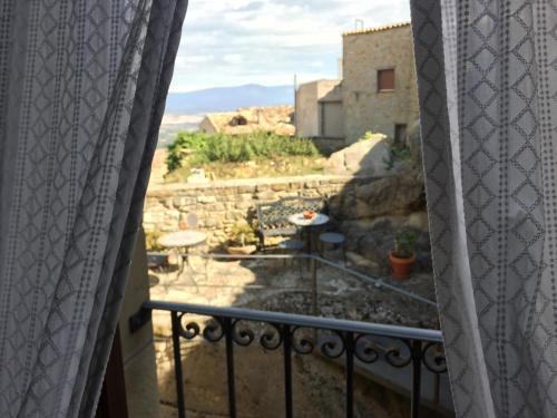 Doppelzimmer mit Aussicht Casa del Infanzón 27