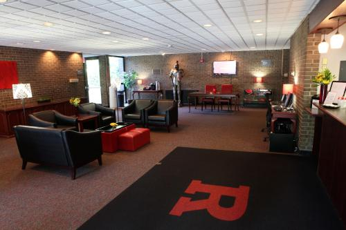 Rutgers University Inn And Conference Center - New Brunswick, NJ 08901