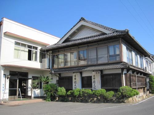 住之江區旅館 Suminoe Ryokan