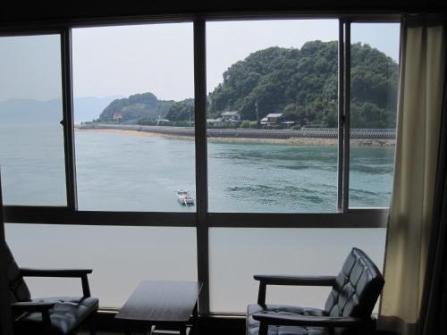 Suminoe Ryokan image