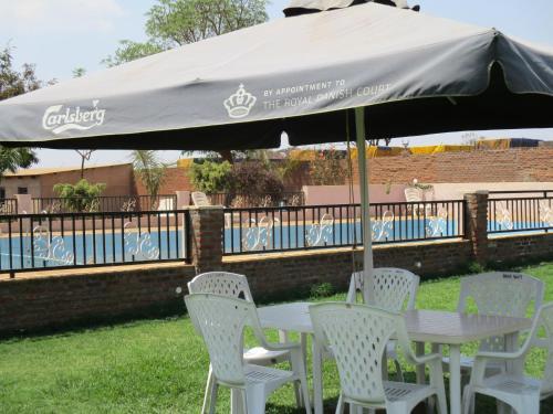 Waka Waka Hotel, Lilongwe City
