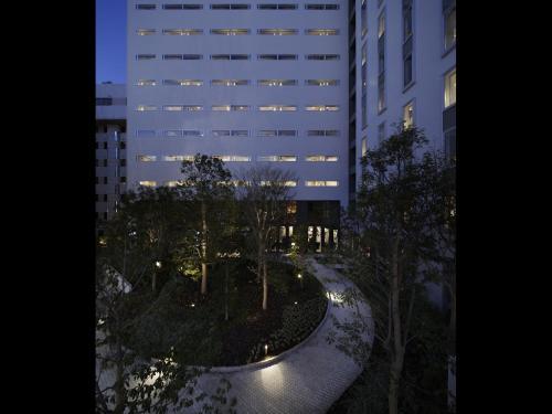 Shinjuku Granbell Hotel photo 2