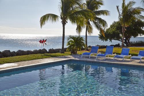 . Seascape Resort & Marina