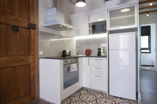 Tendency Apartments - Sagrada Familia photo 8