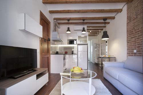 Tendency Apartments - Sagrada Familia photo 10