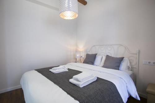 Tendency Apartments - Sagrada Familia photo 13