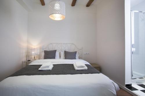 Tendency Apartments - Sagrada Familia photo 16