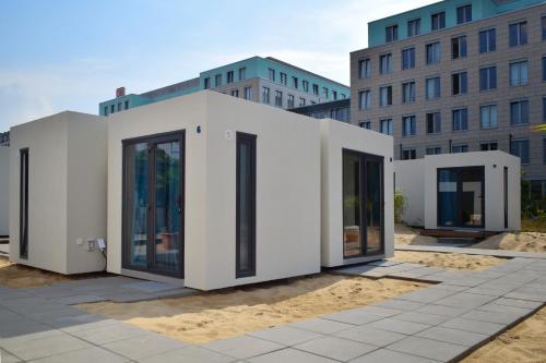 CLUB Lodges Berlin Mitte photo 16
