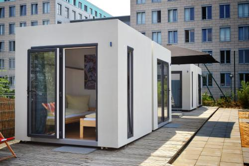 CLUB Lodges Berlin Mitte photo 5