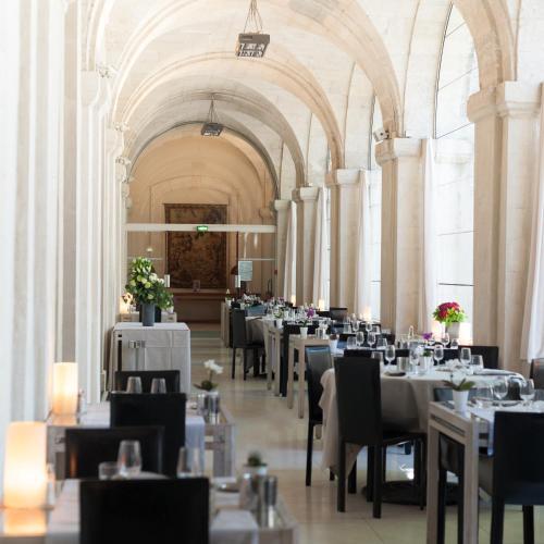 Hôtel Cloitre Saint Louis Avignon - Hôtel - Avignon