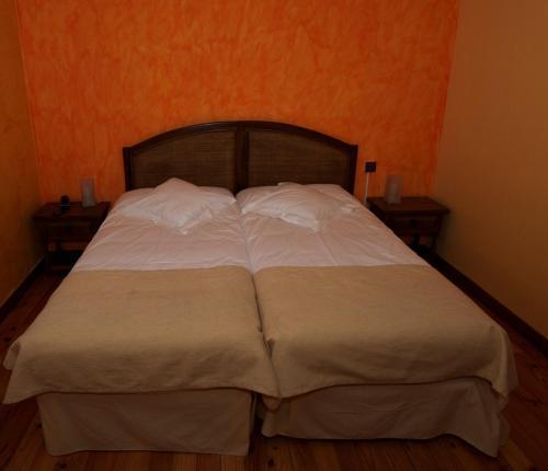 Zweibettzimmer - Einzelnutzung Hotel El Convento de Mave 5