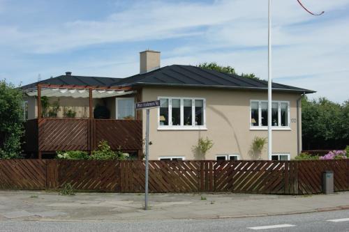 Skagentoppen Rooms, Pension in Skagen