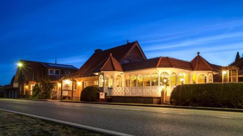 . Hotel -Winterfelder Hof