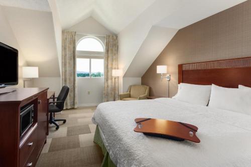 Hampton Inn Burlington - Colchester - Hotel - Burlington